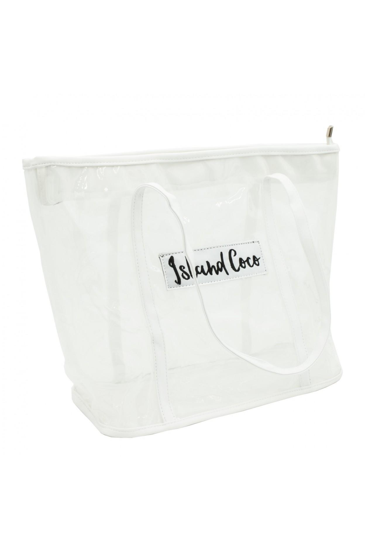 borsa mare - bianco - accessori - donna