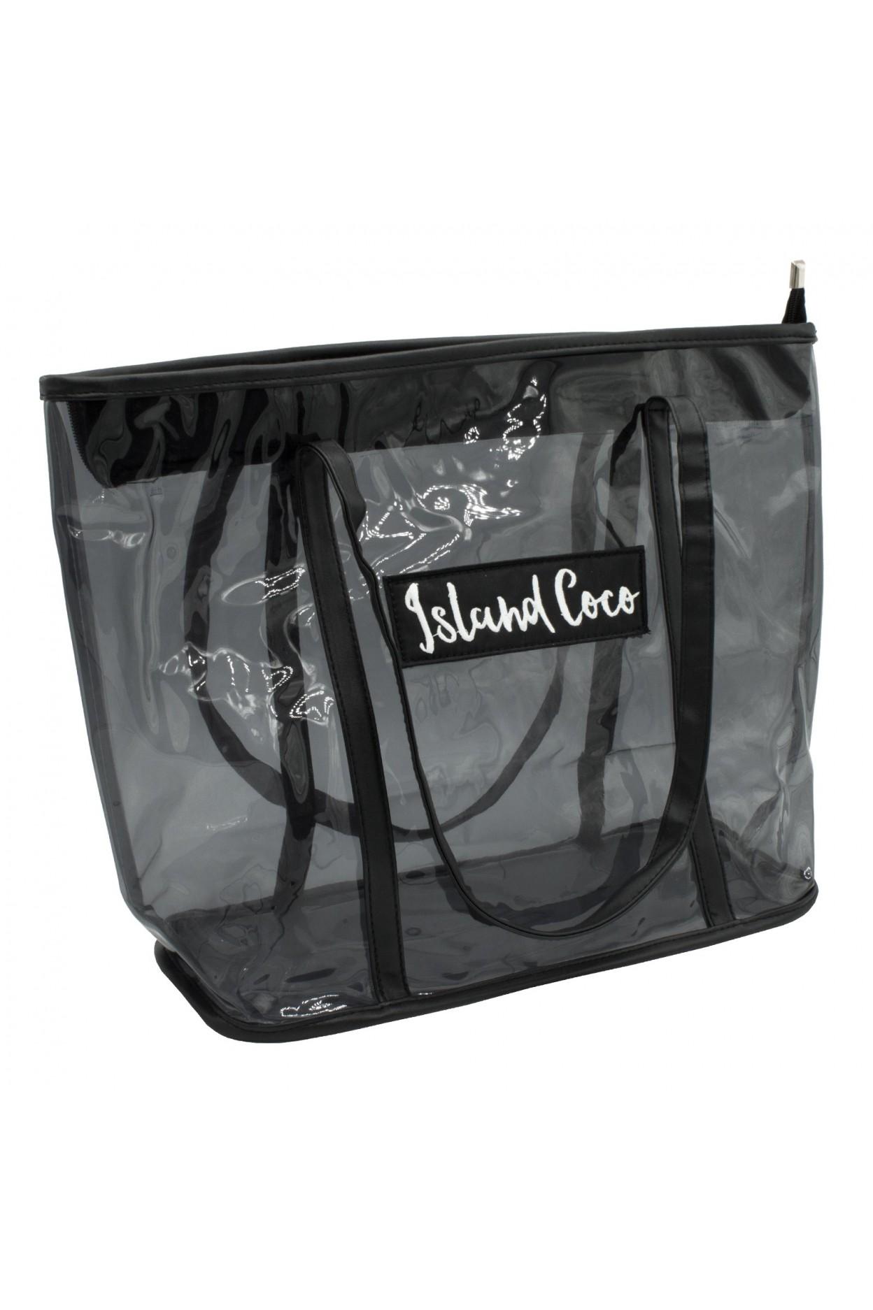 borsa mare- nero - donna - accessori