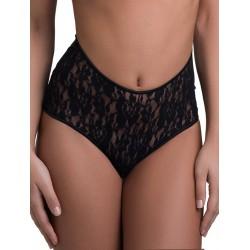 solange nero - slip intimo - donna -lingerie