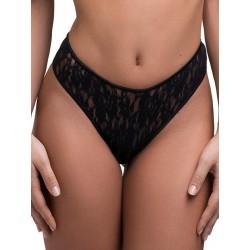Ines nero donna nero lingerie