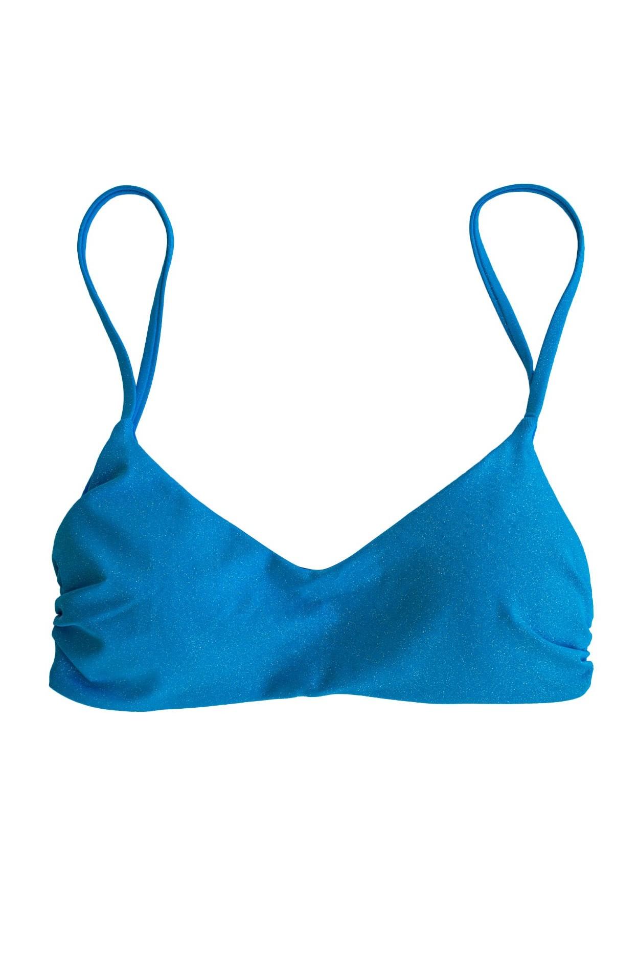 Glam Blu Brassiere