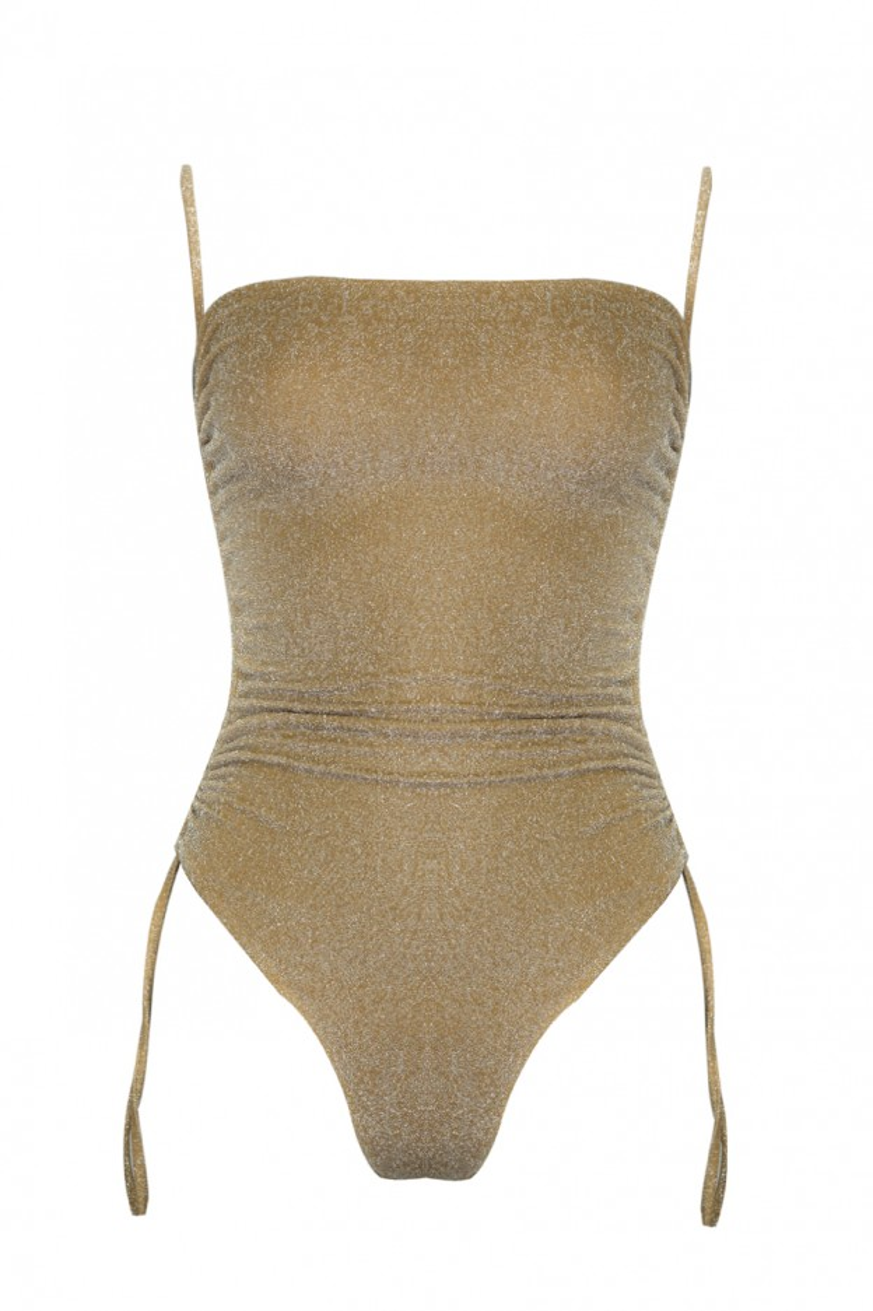 Body Karen Glitter Champagne